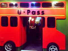 UPASS密室逃脱