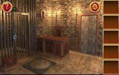 密室逃脱装修风格要追求刺激吗?